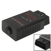 VAG Drive Box Bosch EDC15/ME7 OBDII IMMO Deactivator Activator(Black)