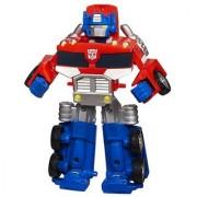 Rescue Bots Playskool Heroes Optimus Prime Figure