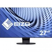 EIZO LED monitor EIZO EV2785-BK, 68.6 cm (27 palec),3840 x 2160 px 5 ms, IPS LED HDMI™, DisplayPort, USB 3.0, USB 3.1, USB-C™