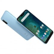 """Xiaomi Smartphone Xiaomi Mi A2 Lite 5.84""""Fhd+ Oc 4gb/64gb 4g-Lte 5/5+12mpx A8.1 Blue"""
