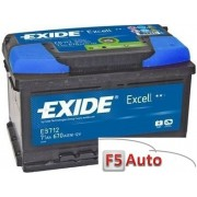 Acumulator EXIDE Excell 71Ah