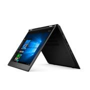 """Lenovo ThinkPad Yoga 260 Intel Core i5-6200U Processor ( 2.30GHz 2133MHz 3MB ) Win10 Home 64 12.5""""HD IPS LED 1366x768 Intel HD Graphics 520 8.0GB PC4-17000 DDR4 SODIMM 2133MHz 256GB SSD SATA"""
