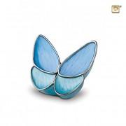 Mini Butterfly Urn (0.05 liter)