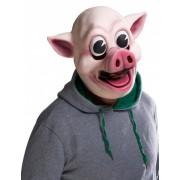 Máscara cerdo Única