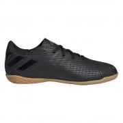Adidas Nemeziz 194 IN Junior EG3314 chaussures universelles pour enfants noir 13.5 Kid UK / 1 US / 32 EUR / 20 cm