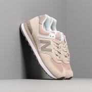 New Balance 574 Beige/ Rose
