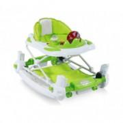 LORELLI dubak/klackalica SCHOOL GREEN EN-STANDART 10120340004
