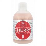 Kallos Cosmetics Cherry 1000 ml šampon W