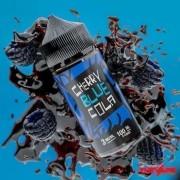 Juiceman - Cherry Blue Cola - 100ml 3 mg