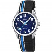 Reloj Niños F16904/2 Azul Festina
