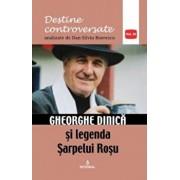 Pachet Destine Controversate (Vol. XI-XV)/Dan Silviu Boerescu