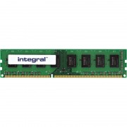 Memorie Integral 2GB DDR3 1066 MHz CL7 R1 Unbuffered