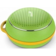 Boxa Portabila Genius Bluetooth 4.1 SP-906BT 3W Green