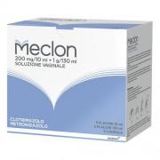 Alfasigma Spa Meclon Soluzioni Vaginali 5 Flaconi