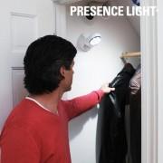 Senzor de Miscare Presence Light Presence Light