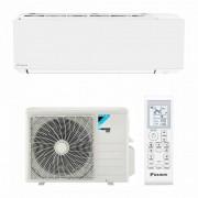 Aparat aer conditionat Daikin FTXC60B+RXC60B 21000BTU Inverter Clasa A++ optional Wi-Fi Alb
