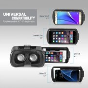 VR Headset Virtual Reality 3D Glasses