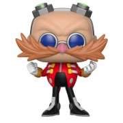 Pop! Vinyl Sonic the Hedgehog - Dr Eggman Figura Pop! Vinyl