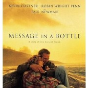 Message in a Bottle-Kevin Costner,Robin Wright Penn,Paul Newman - Mesajul oceanului (DVD)