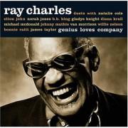 Ray Charles - Genius Loves Company - Preis vom 23.10.2020 04:53:05 h