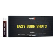 PowGen Easy Burn Shots