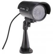 Camera de supraveghere falsa CCTV cu Led-uri IR