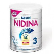 NESTLE' IT.SpA(INFANT NUTRIT.) Nidina Crescita 3 Polvere 800g