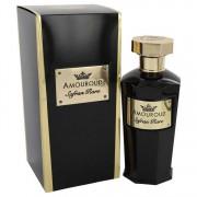 Amouroud Safran Rare Eau De Parfum Spray (Unisex) 3.4 oz / 100.55 mL Men's Fragrances 541818