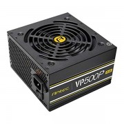 Antec 500W VP500P Plus Psu, Sleeve Bearing Fan, Single 12V Rail, Fully