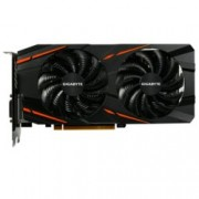 Видео карта AMD Radeon RX 570 Mining, 4GB, Gigabyte GV-RX570GAMING-4GD-MI, PCI-E 3.0, GDDR5, 256-bit, DisplayPort, HDMI, DVI