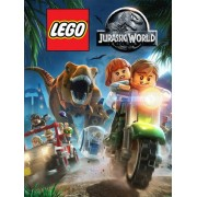 Warner Bros Interactive Entertainment LEGO: Jurassic World Steam Key GLOBAL