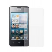Ultraclear Screen Protector for Huawei Ascend Y300 - Huawei Screen Protector