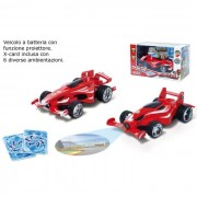 Sinsin mac 2 the drakers racing cars 1:32 911385