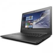 Лаптоп LENOVO 310-15IAP, Intel Pentium N4200, 4GB, 1TB, 15.6 инча HD, Черен