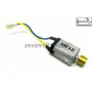 Invento 1Pcs Mini Vibration Vibrating Electric Toys Motor DC 1.5-6V 14000RPM for Arduino