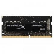MEM SOD DDR4 4GB 2400MHz HyperX Impact KIN HX424S14IB/4