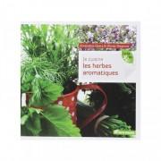 Lubéron Apiculture Je cuisine les herbes aromatiques