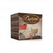 Capsule Ciocolata calda alba TIZIANO BONINI, compatibile NESPRESSO, 10 buc.