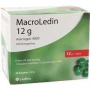 Ledins MacroLedin 20 portioner