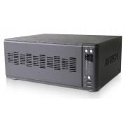 Videoregistratore NVR 36 Canali 8-bay H.265 AVH8536