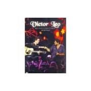 Victor e Léo Ao Vivo em Cores DVD - Multisom