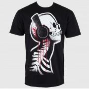 tricou hardcore bărbați - - Akumu Ink - 4TM09