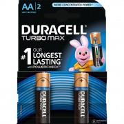 Duracell Turbo MAX alkalna AA baterija