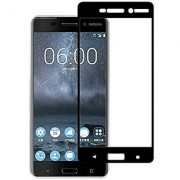 Nokia 8 5d tempered glass