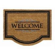 Hamat coco classic welcome 60x80 naturel