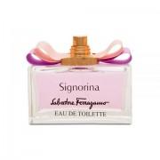 Signorina – Salvatore Ferragamo 100 ml EDT Campione Originale (no tappo)
