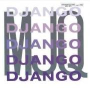 Modern Jazz Quartet - Django( Rvg Edition) (0025218811026) (1 CD)