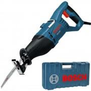 Ferastrau sabie Bosch GSA 1100 E Professional, 1100 W, lungime cursa 28 mm, 3.6 kg, 060164C800