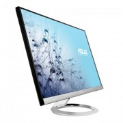 Asus monitor LCD LED MX279H 27\ wide IPS Full HD, 5ms, 80 mln:1, HDMI, ezüst