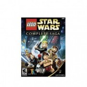 Joc LEGO Star Wars The Complete Saga pentru PC Steam CD-KEY Global